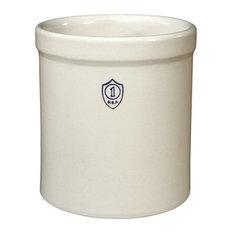 Ohio Stoneware 1GC 1 gal. Stoneware Crock