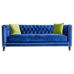 Contemporary Sofas by Pasargad Home