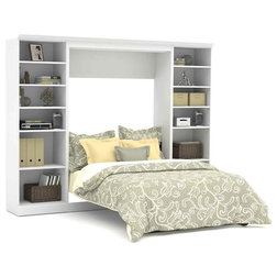 Contemporary Murphy Beds by ShopLadder