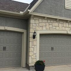 Captivating Residential Garage Doors