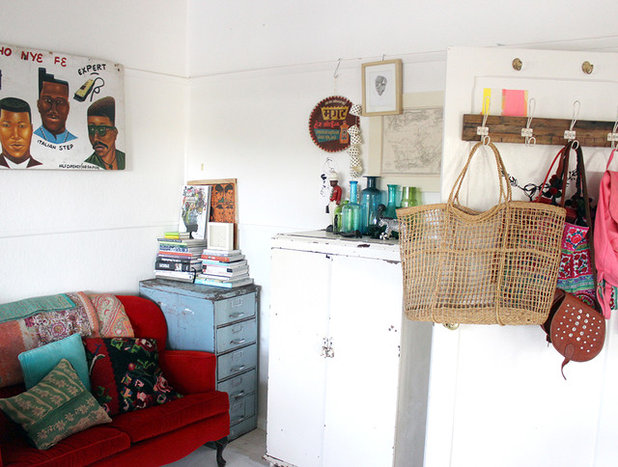 At Home With Paula Mills From Sweet William