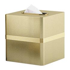 Tatara Jewel Boutique Tissue Box Cover Holders