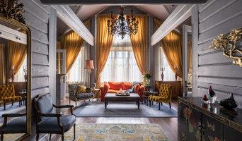 Дом с французским характером