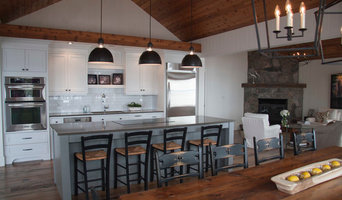 Honey Harbour Area, Island Cottage Renovation
