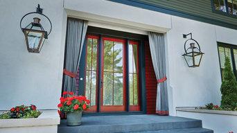 Kolbe Windows & Doors Gallery