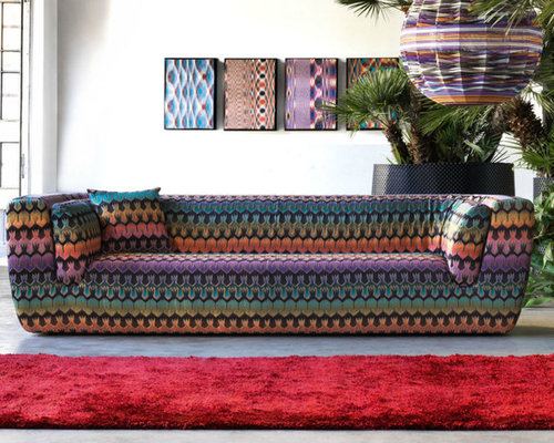 Superbe Missoni Home Furniture From Go Modern