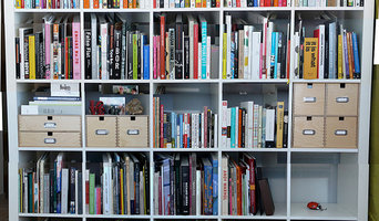 Organizing within the home