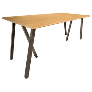 Matteo Dining Table, Small