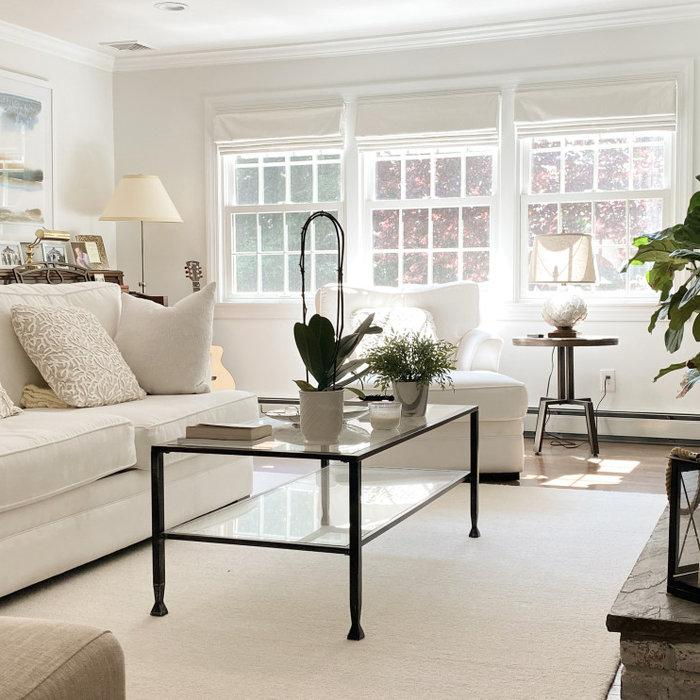 Soundview Living Room
