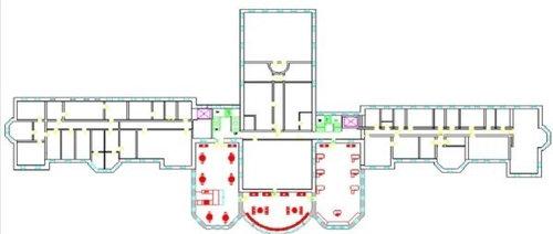 Villa Maria Proposed Dormitory