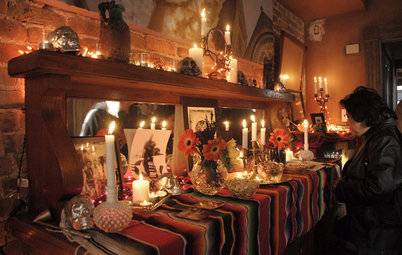 Houzz Call: Show Us Your Day of the Dead Decor