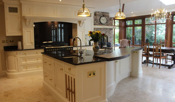 Trim Extension and Kitchen Renovation