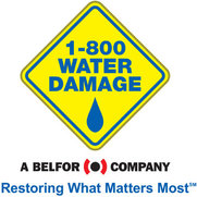 1-800 WATER DAMAGE of Northern Virginia's photo