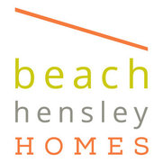 Beach Hensley Homes's photo