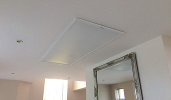 Home Infrared Heating