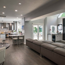 Contemporary Home Designs and Remodeling in L.A.