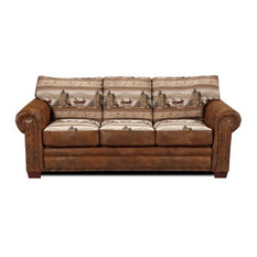 American Furniture Classics   Alpine Lodge, Sofa   Sofas