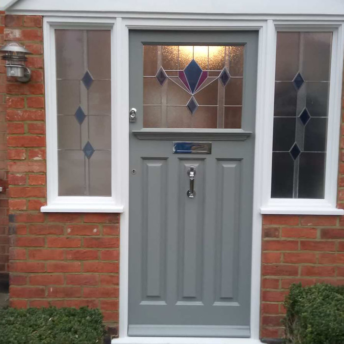 Custom made doors and gates