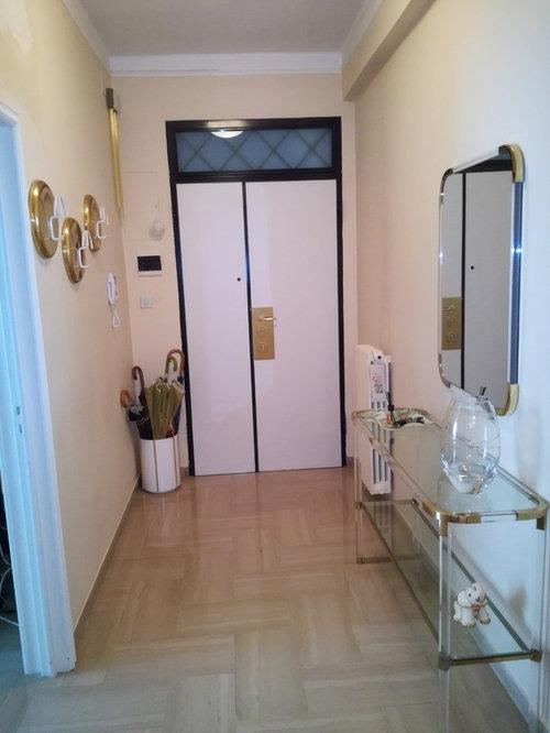 Idee per un corridoio lungo e stretto for Idee per arredare un piccolo ingresso