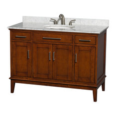 Eco-Friendly Transitional Bathroom Vanity