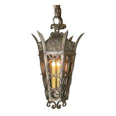 Amsterdam Hanging Lantern