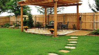 Oklahoma Landscaping