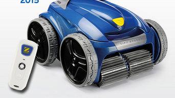 Robot nettoyeur RC 5500