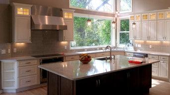 Boulder Colorado Kitchen Remodel