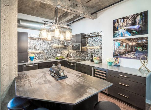 Kitchen Countertop Ideas 3 Cool Decorating Design