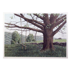 """New Hampshire Green"" Artwork"
