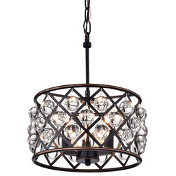 Contemporary Chandeliers by Edvivi Lighting