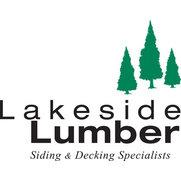 Foto de Lakeside Lumber Company