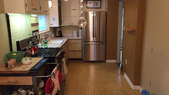 Berkley Kitchen Renovation