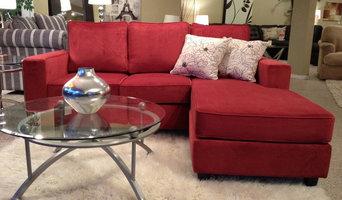 Afordable Livingrooms