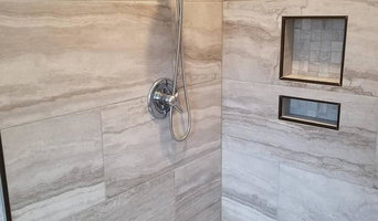 Recent Bathroom Projects