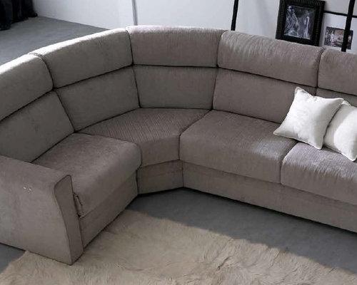 15 idee per divani letto trasformabili con materasso comodo h.18cm - Divano Letto Matrimoniale Comodo