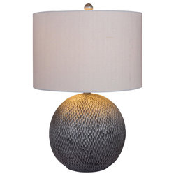 Transitional Table Lamps by Fangio Lighting