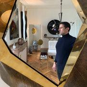 Photo de Antoine Vignault / OΔK Studio & Gallery