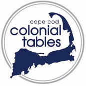 Cape Cod Colonial Tables