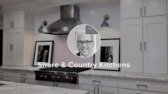 Company Highlight Video by Shore & Country Kitchens