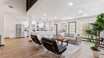 Woodhaven Residential Remodel