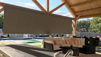 Outdoor Solar Screens