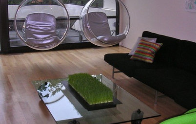 Modern Icons: The Bubble Chair