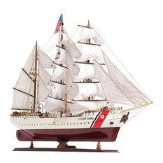 Us. Coast Guard Eagle E.E.