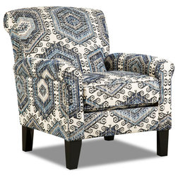 Southwestern Armchairs And Accent Chairs by Lane Home Furnishings