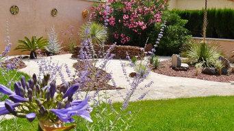 entretien jardin et massifs