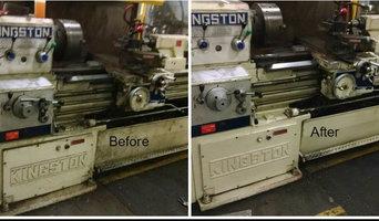 Commercial Restoration Equipment