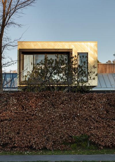 by PRau - Phil Redmond Architecture & Urbanism