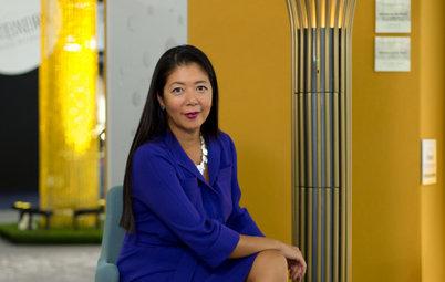 Rencontre avec Akari-Lisa Ishii, conceptrice lumière