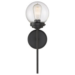 Industrial Wall Sconces by Savoy House